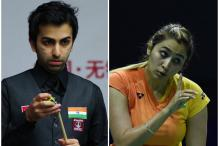 Pankaj Advani and Jwala Gutta Question Padma Snub