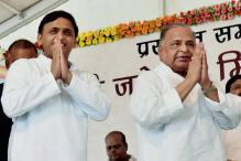 MSY to Contest From Mainpuri, Akhilesh May Contest From Wife's Kannauj Seat in 2019
