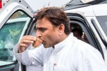 On Akhilesh's 'Purifying Offices' Jab, BJP Says It's 'Wishful Thinking'