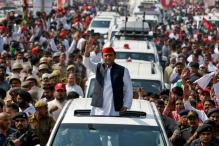 Akhilesh Yadav Inches Closer to Congress, RLD For Alliance