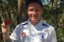 Australian Club Cricketer Picks Six Wickets in Six Deliveries, Bowls the Perfect Over
