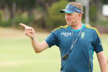 South Africa Legend Allan Donald Joins Kent as Assistant Coach