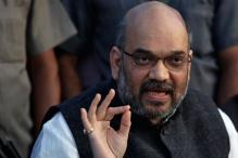 This UP Poll is to End Dynastic, Caste-based Politics: Amit Shah
