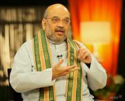 Corruption Has Reached its Peak in Uttarakhand Under Congress: Amit Shah