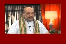 Poll Not DeMo Referendum: Amit Shah
