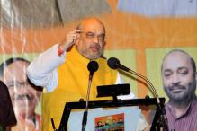 Amit Shah Slams 'Princes' Rahul Gandhi, Akhilesh Yadav Over UP Lawlessness