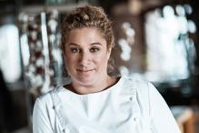 Slovenia's Ana Ros Named World's Best Female Chef 2017