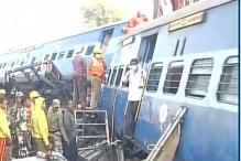 No Involvement of Maoists in Train Derailment: Odisha DGP
