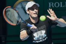 Australian Open 2017: Andy Murray And Angelique Kerber Named Top Seeds