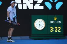 Australian Open 2017: Andy Murray Knocked Out By Mischa Zverev