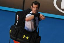 Australian Open 2017: I'll Be Back, Says Thwarted Andy Murray
