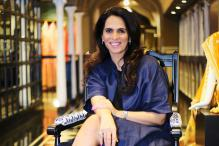 India Has Arrived: Anita Dongre On Home Designers At the Global Front