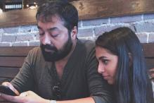 Anurag Kashyap's Daughter Aaliyah Makes Documentary Debut