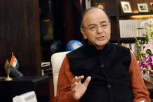 Won't Settle for Slogans Like 'Indians for India Alone': Arun Jaitley