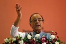 Nationalism is a Bad Word Only in India: Arun Jaitley