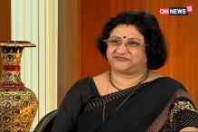 Watch: In Conversation With India's Biggest Banker Arundhati Bhattacharya