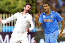Parvez Rasool Eager to Learn Tricks from Ravichandran Ashwin