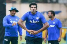 Ravichandran Ashwin's Grandfather Passes Away