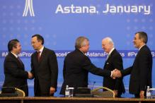 Syria Talks in Astana Close With Pledge to Safeguard Truce