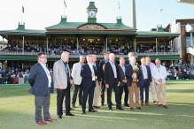 Australia's 1987 World Cup Winning Heroes Awarded Medals