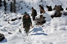Kashmir Avalanche: Army Officer Among Five Dead, 8 Rescued