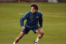 Axel Witsel Joins Chinese Club Tianjin Quanjian for $52 Million