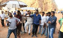 Prabhas, SS Rajamouli Wrap Up Baahubali: The Conclusion's Shoot