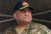 India Kept Military Out of Politics, Learn from Them: Pak Army Chief