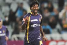 IPL 2017: Laxmipathy Balaji Returns to Kolkata Knight Riders as Bowling Coach