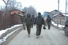 Two Terrorists Killed by Security Forces in J&K's Ganderbal
