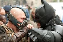 Donald Trump Quotes Villain Bane In His Inaugural Speech
