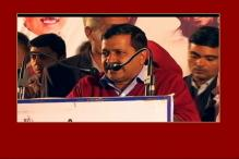 Battle For The States: Can Kejriwal Upset the 'Raja of Patiala'?