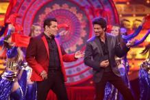 Shah Rukh Khan, Sunny Leone Join Salman Khan On Bigg Boss 10