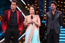 Salman Khan, SRK Recreate Karan-Arjun Magic on Bigg Boss 10