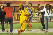 Bigg Boss 10: Preparations Begin For Monalisa's Marriage Inside The House