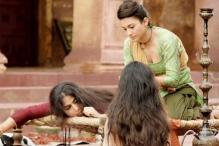 Begum Jaan Starring Vidya Balan to Release on April 14