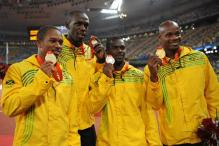 Usain Bolt Loses Beijing Relay Gold After Teammate Tests Positive