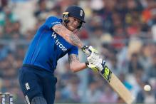 Ben Stokes Declared Fit For Second ODI Against South Africa