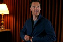 Benedict Cumberbatch Related To Sherlock Holmes Creator: Genealogy Detectives