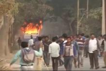 Anti-power Grid Tension Erupts Again in Bengal's Bhangar on Anniversary of Deadly Clashes