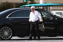Former F1 Boss Bernie Ecclestone Dismisses Rival Series Rumours