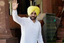 Ahead of MCD Results, Bhagwant Mann Slams AAP Leadership