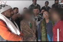 Bihar MLA Wants to Know Where Was the Rape Victim Bleeding From