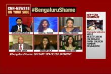 Watch: Bengaluru's Night Of Shame