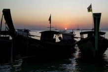 Tourist Boat Carrying 31 Persons Missing in Malaysia