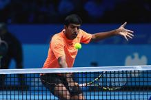 Bopanna, Jeevan Save 3 Match Points to Reach Chennai Open Semis