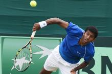 Rohan Bopanna Axing Result of Davis Cup Pullout Versus Spain