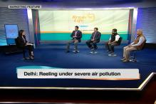 Poor Air Quality: A Big Concern