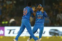 Champions Trophy On India's Mind Going Into Final ODI Against England