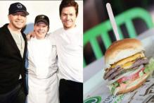 Burger Franchise Wahlburgers Plans to Expand Into Asia